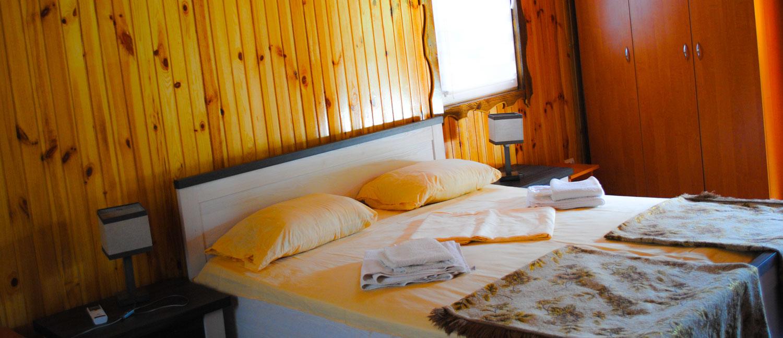 Комфортні кімнати по доступній ціні з усіма зручностями